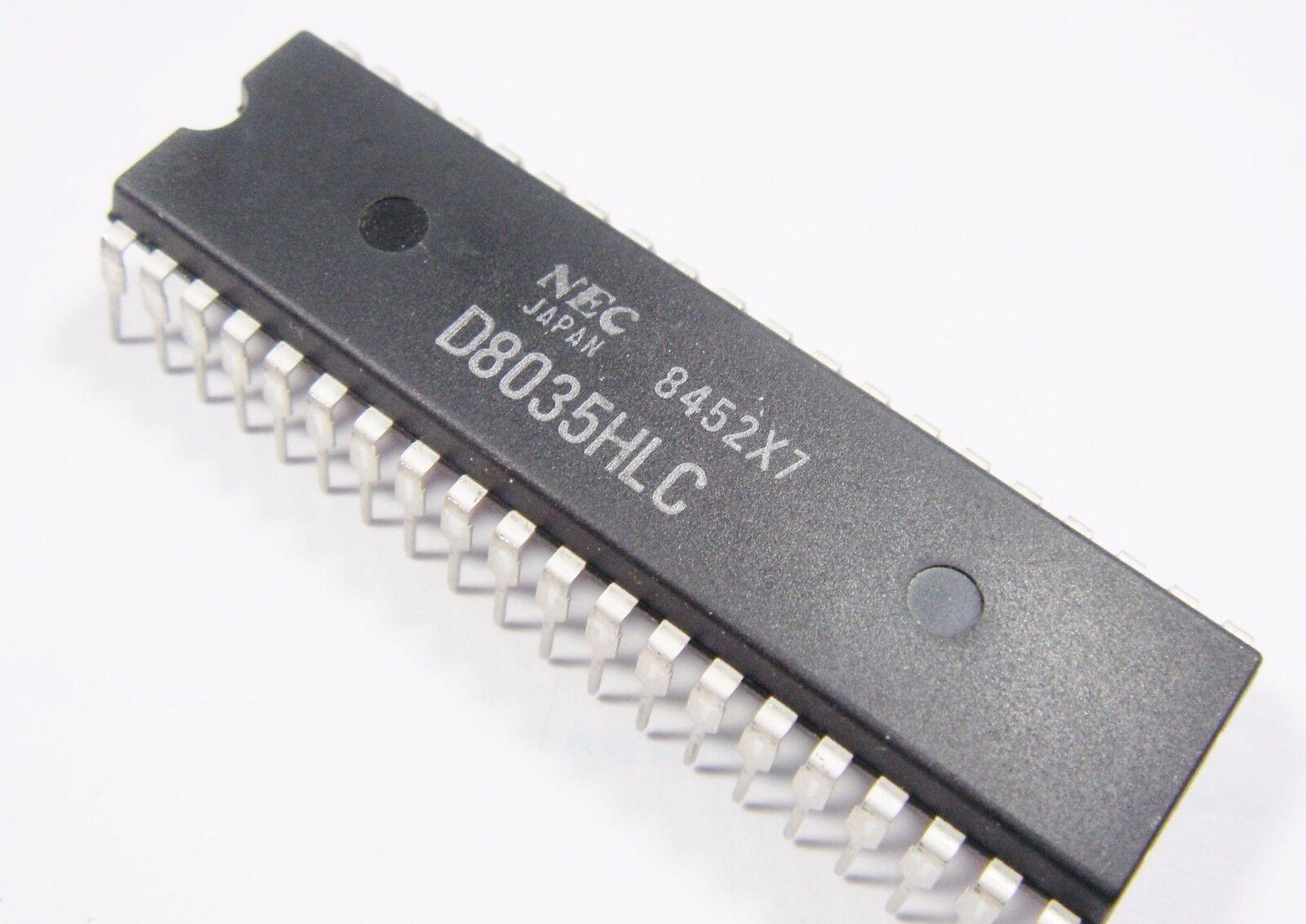 6 x HEF4051BP CD4051BE 8-channel Multiplexeur analogique 4051 PHILIPS DIP-16 £ 0.50ea