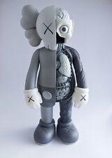 Kaws Original Fake Grey Companion Figure IN Retail Box U.K