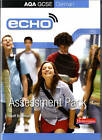 Echo AQA GCSE German Assessment Pack (Higher and Foundation) by Pearson Education Limited (Mixed media product, 2009)