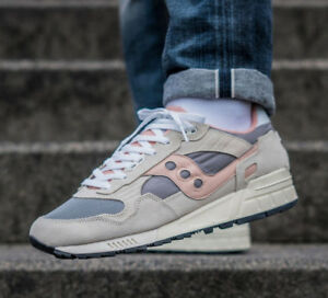 release date: 58a6c 2dfd9 Details about Saucony Shadow 5000 Vintage Off White ⭐️ S70404-7 ⭐️