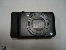 Very Nice SONY CyberShot DSC-HX9V 16MP Digital Camera