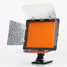Yongnuo YN-300 LED Video Light Lamp for Canon Nikon Camera Camcorder
