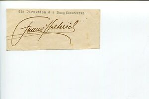 Franz-Herterich-1920s-And-1930s-German-Actor-Director-Signed-Autograph