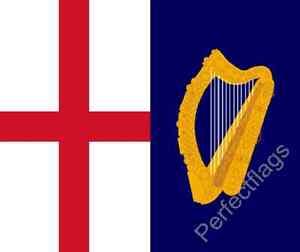 Size 5x3 Feet LORD HIGH ADMIRAL FLAG BRITISH NAVAL FLAGS