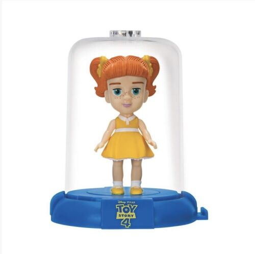Zag Disney Pixar ALL CHARACTERS AVAILABLE Toy Story 4 Domez Collectible Figures