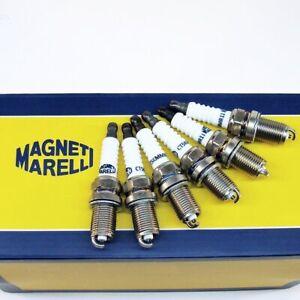 6x-bujia-de-encendido-Magneti-Marelli-para-Subaru-mitsubishi-nissan-Plymouth-Toyota