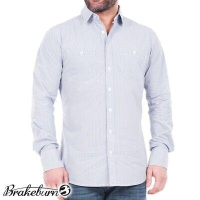 Brakeburn Mens Ragan L//S T-Shirt NEW!