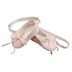 18-Inch-DOLL-SHOES-FOR-AMERICAN-GIRL-Clothes-Pink-Ballet-Dance-Slippers-Box