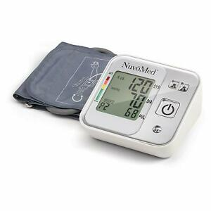 Blood-Pressure-Monitor-Accurate-Pulse-Rate-Monitoring-Auto-Electronic-Monitors