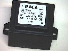 Printtrafo prim. 220V sek 12V 6VA P.M.A. 1527000 Transformer Transformator