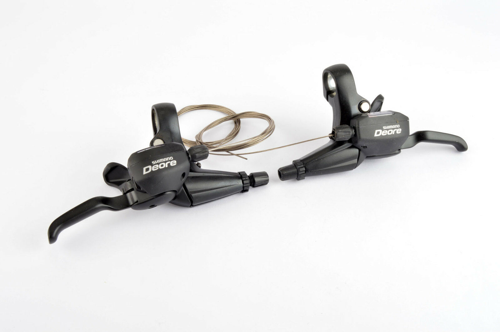 NEW Shimano Deore  st-m530  Brake Shifters 3x9 speed from the 1990s NOS  factory direct