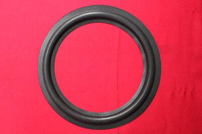 Bass Speaker Repair Foam Surround High Quality 2Pcs 11 inch 11/'/' Woofer
