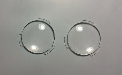 Google Cardboard D25mm/F45mm original design optical acrylic Lens,
