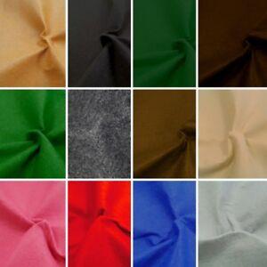 100-cm-Feutre-Tissu-Materiau-Large-1-mm-epais-100-polyester-Craft
