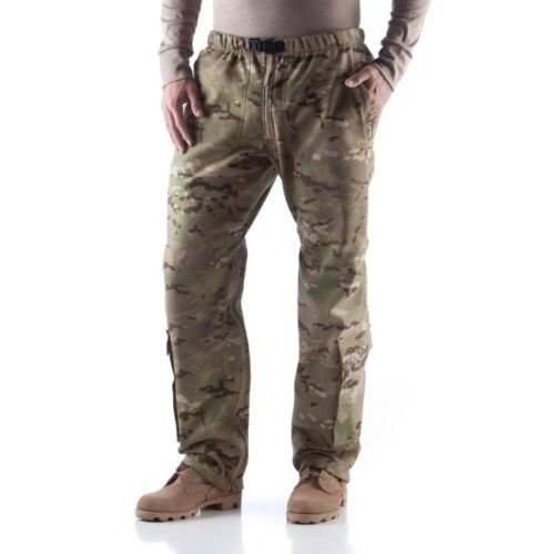 Multicam US Military Genuine Issue FREE Massif™ LWOL Fire-Retardant Trousers