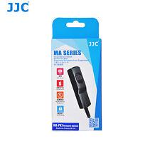 JJC MA-PK1 Remote Shutter for Pentax K-70, replaces PENTAX CS-310
