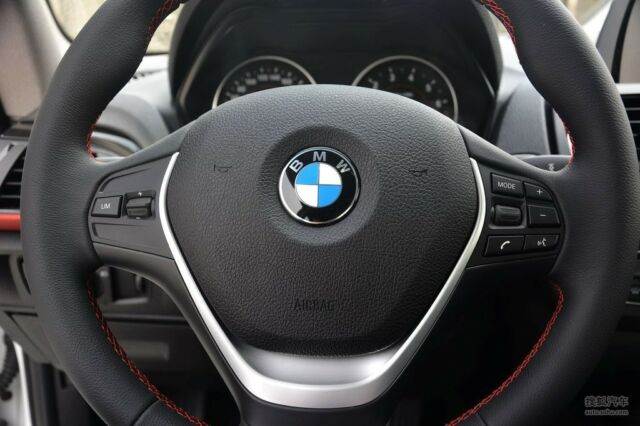 10pcs 45mm Car Steering Wheel Center Sticker Badge Emblem Styling For BMW