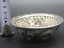 Old Chinese  Tibetan silver  Handmade  Loong  Small bowl  A plate