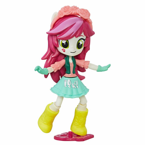 My Little Pony Equestria Girls Mall Collection Minis Dolls Pick from 6 styles