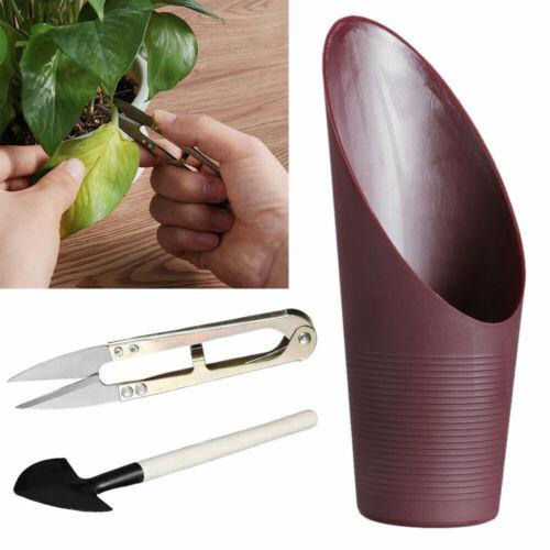 US Ship 13pcs Mini Garden Hand Scissor Planting Shovel Gardening Tools Succulent