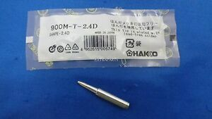 """NEW Thermaltronics M7C004 Soldering Tip Conical 0.40mm 0.016/"""" Micro Fine"""