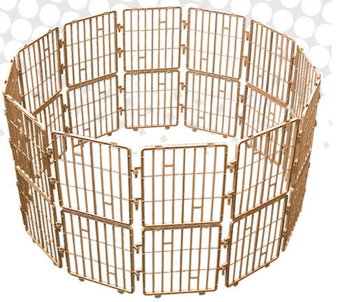 PET Safe Pen Fences Kennel Cage Assembly Pet Pet Pet Supplies Exercise Pens Dog Cat Pet 78ca63