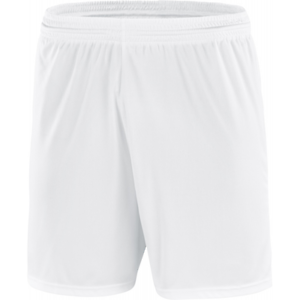 Jako Short Valencia - Sporthose - Fußballhose - weiß - 4419-00