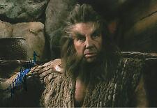 "Mikael Persbrandt ""Der Hobbit"" Autogramm signed 20x30 cm Bild"
