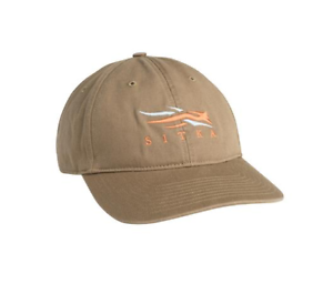 Sitka-Relaxed-Fit-Cap-Dirt