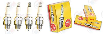 4 pc 4 x NGK Standard Plug Spark Plugs 6422 BPR7HS 6422 BPR7HS Tune Up Kit sy