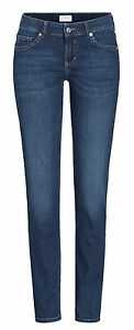 Mac Jeans Femmes Carrie Pipe 5909 * Nouveau * New Basic Wash D845 Taille 44/28