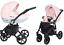 Stroller-Kunert-Mila-2in1-Carrycot-Troley-Pram-Sport-seat thumbnail 21