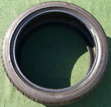 One Bridgestone Potenza S 04 Pole Position 25535r18 Tire 25535r 18 70 Tread Fits 25535r18