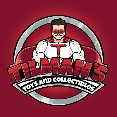 Tilman's Toys and Collectibles