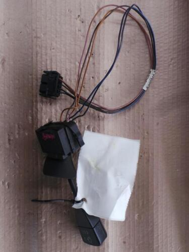 BMW 3 SERIES COMBINATION SWITCH E36, WIPER, COUPE, WO HLAMP WASH, 05910900