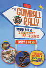 The Gumball Rally: The Wackiest Race on Earth by Richard Dunwoody, Clement Wilson (Paperback, 2005)