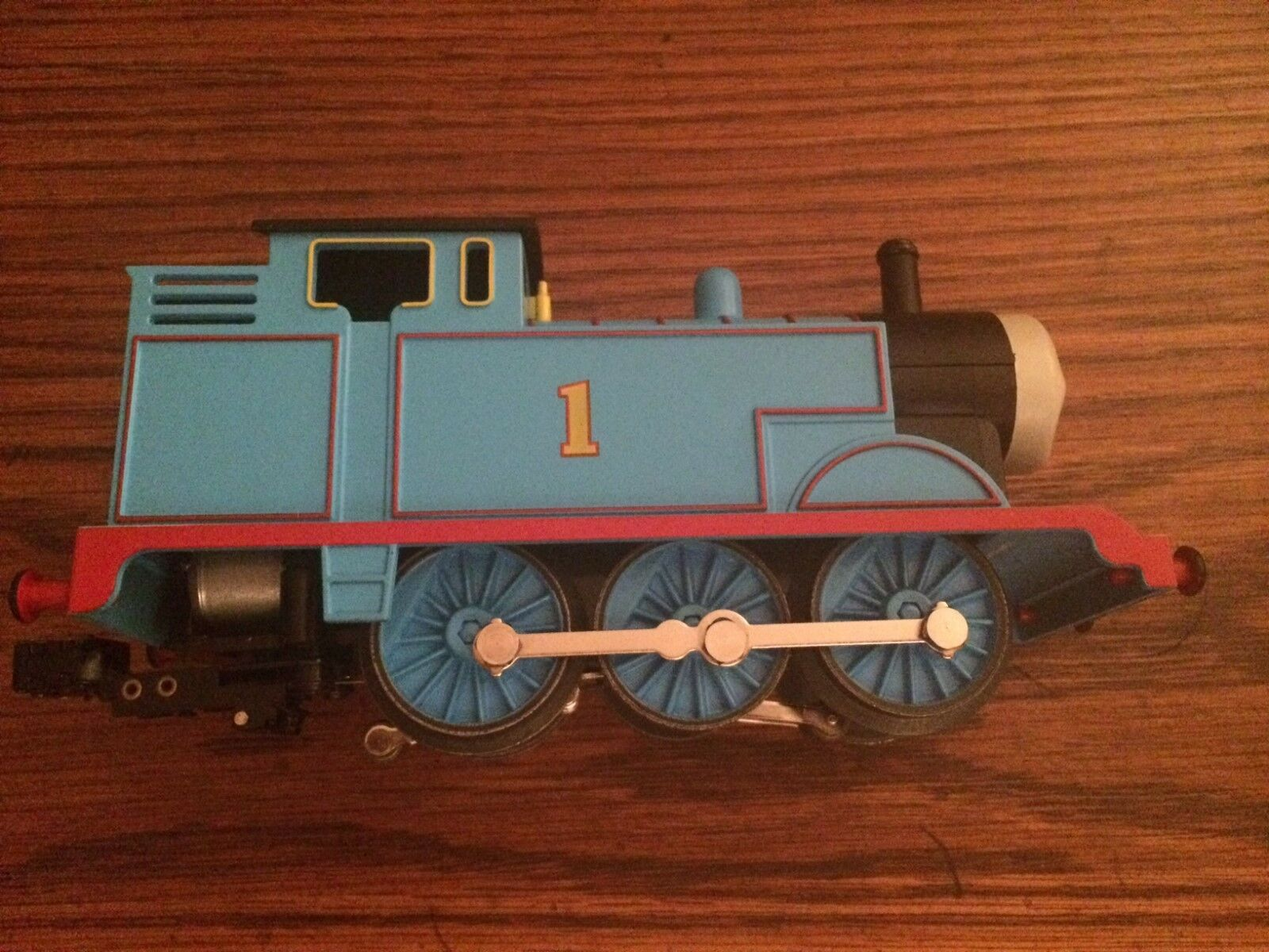 Lionel Thomas Engine Only for the O O-27 Electric Thomas Set New from Set Split