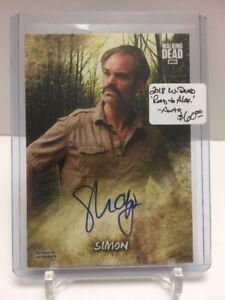 2018-Topps-Walking-Dead-Road-to-Alexandria-AUTO-SO-SIMON-Steven-Ogg