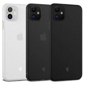 Coque iPhone 11 / 11 Pro / 11 Pro Max X-Level Ultra Fin 0,3mm