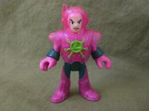 Lex Luthor /& Hauler Figure 2.5 Inch DC Superfriends Imaginext by Fp