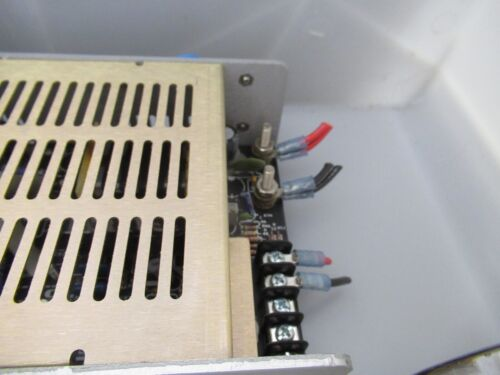 SYNRAD DC-1   30V LASER POWER SUPPLY CONTROL SYSTEMS AS PICTURED /&96-A-01