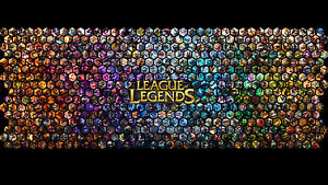 Compte-League-of-Legends-lvl-30-EUW-13-champs-14483-blue-essence