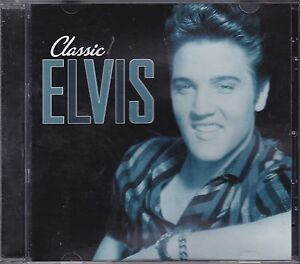 ELVIS-PRESLEY-CLASSIC-ELVIS-CD
