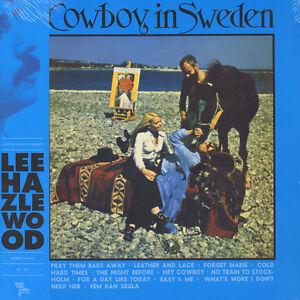 LEE-HAZLEWWOD-COWBOY-IN-SWEDEN-LIGHT-IN-THE-ATTIC-RECORDS-VINYLE-NEUF-NEW-VINYL