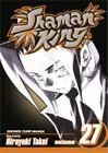 Shaman King, Vol. 27 by Hiroyuki Takei (2010, Paperback)
