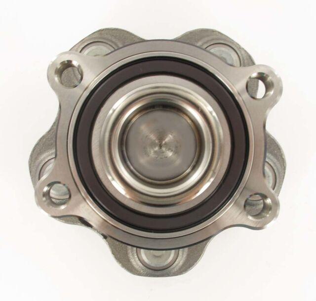 Wheel Bearing and Hub Assembly Rear SKF BR930698