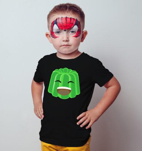 Jelly Viral Gamer Kids Youtube Player Youtuber Fan T-shirt