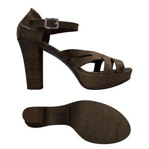 Superga Scarpe Sandali 4501-FGLW Donna Citta Sandalo