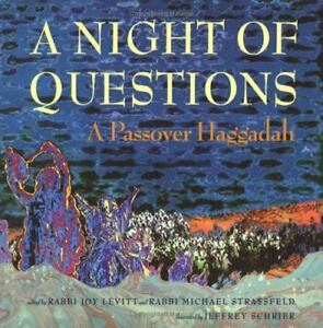 A-Night-of-Questions-A-Passover-Haggadah
