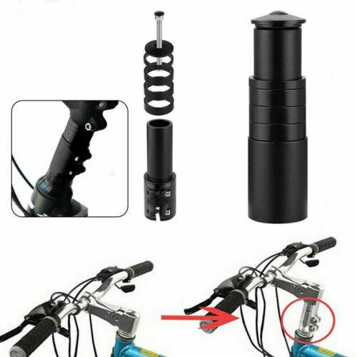 Fahrrad MTB Lenkererhöhung Vorbauverlängerung Gabelschaftverlängerung Lenker MT#